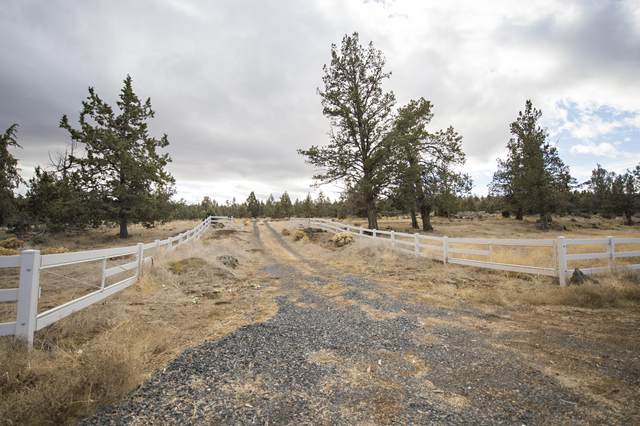 65850 Old Bend Redmond Highway, Bend, OR 97701 (MLS #220113005) :: The Payson Group