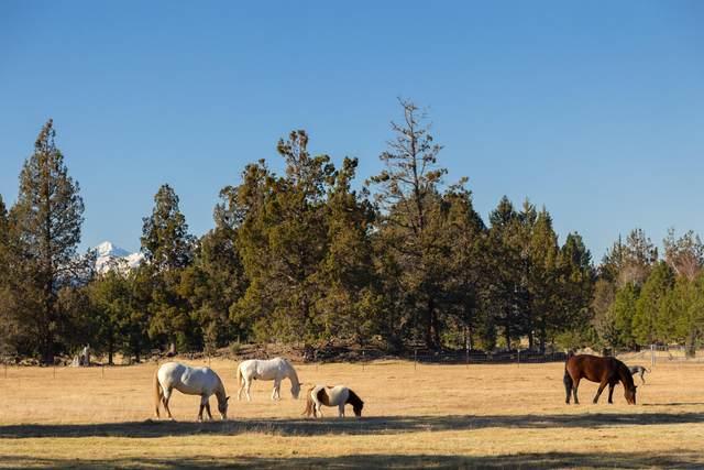 20135 Rodeo Drive, Bend, OR 97703 (MLS #220113012) :: Team Birtola | High Desert Realty