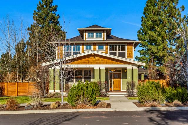 2146 NW Clearwater Drive, Bend, OR 97703 (MLS #220113023) :: Stellar Realty Northwest