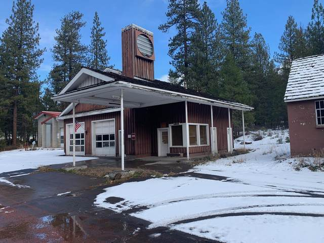 138473 Hwy 97, Gilchrist, OR 97737 (MLS #220113024) :: Bend Relo at Fred Real Estate Group