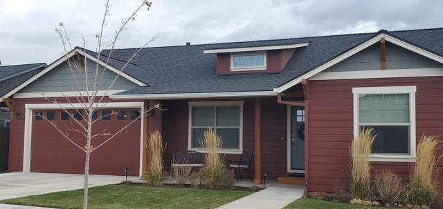 620 NE Trestle Street, Prineville, OR 97754 (MLS #220113029) :: Team Birtola | High Desert Realty
