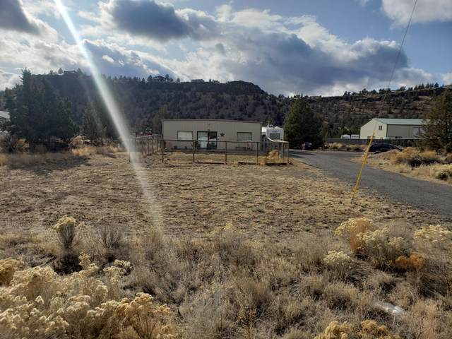 13840 SW Commercial Loop Road, Terrebonne, OR 97760 (MLS #220113033) :: Top Agents Real Estate Company
