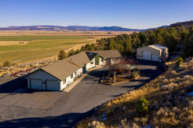 19870 Reiling Road, Klamath Falls, OR 97603 (MLS #220113051) :: The Payson Group