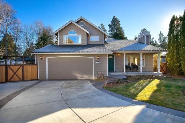 1969 SE Elkwood Court, Bend, OR 97702 (MLS #220113054) :: The Payson Group