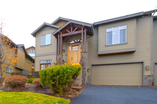 2675 NW Havre Court, Bend, OR 97703 (MLS #220113056) :: The Payson Group