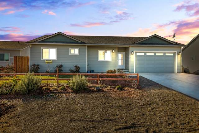 229 Alfalfa Drive, Culver, OR 97734 (MLS #220113065) :: Team Birtola | High Desert Realty