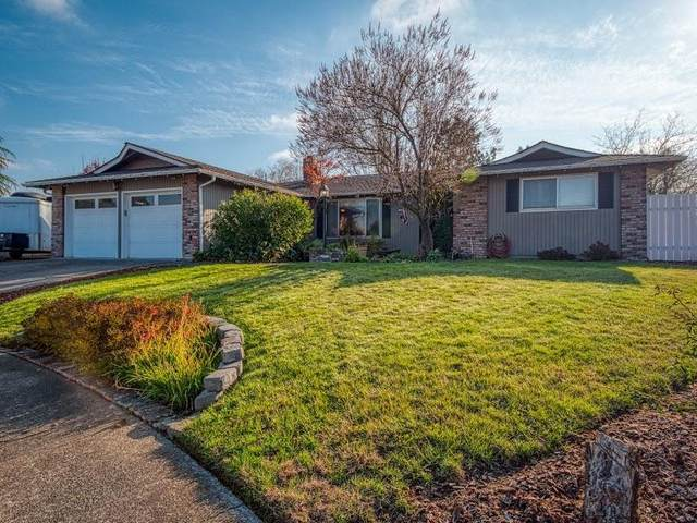 2201 Arctic Circle, Medford, OR 97504 (MLS #220113070) :: Premiere Property Group, LLC