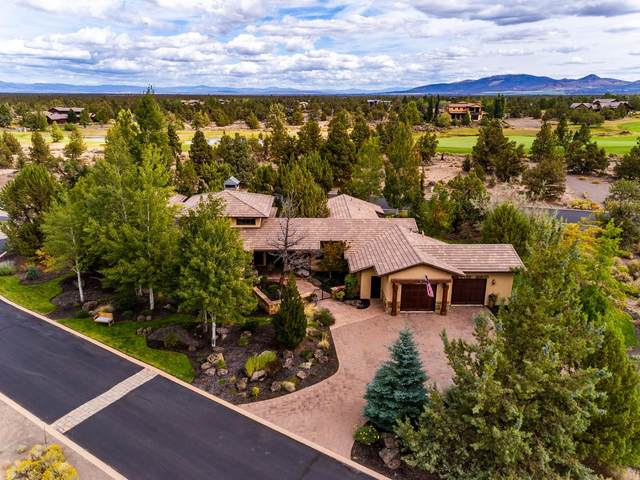 65904 Fazio Lane, Bend, OR 97701 (MLS #220113081) :: The Ladd Group