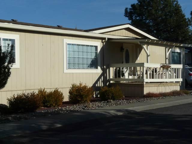 20754 Valentine Street #9, Bend, OR 97701 (MLS #220113084) :: Fred Real Estate Group of Central Oregon