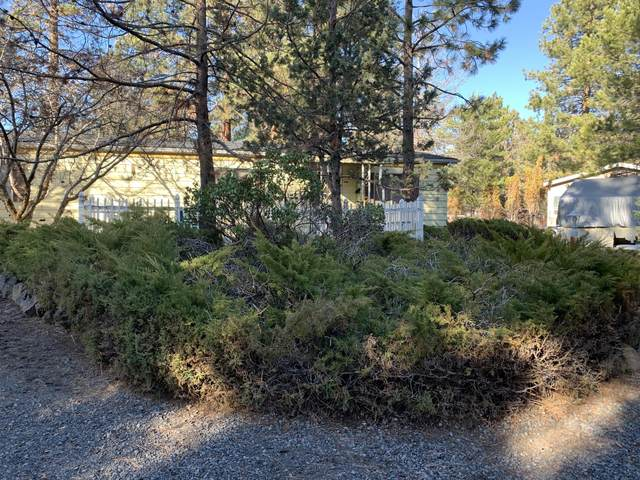 60937 Aspen Drive, Bend, OR 97702 (MLS #220113086) :: Bend Relo at Fred Real Estate Group
