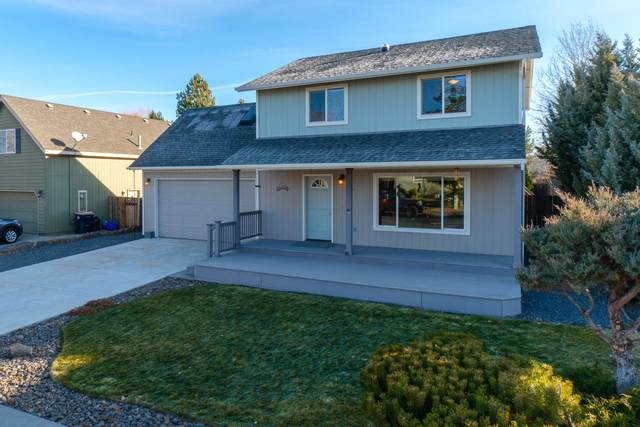 748 NE Mason Road, Bend, OR 97701 (MLS #220113091) :: Bend Homes Now