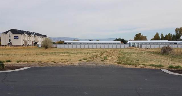 0 Bristol Avenue, Klamath Falls, OR 97603 (MLS #220113097) :: Team Birtola | High Desert Realty