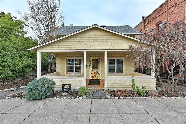 463 B Street, Ashland, OR 97520 (MLS #220113109) :: FORD REAL ESTATE