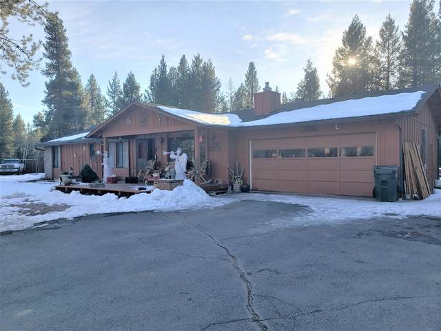 15975 Mickle Lane, La Pine, OR 97739 (MLS #220113114) :: Premiere Property Group, LLC