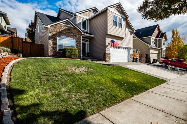 4450 Brownridge Terrace, Medford, OR 97504 (MLS #220113116) :: FORD REAL ESTATE