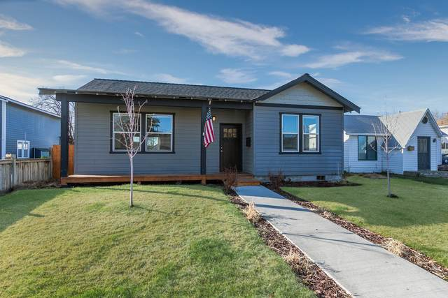 239 SW 11th Street, Redmond, OR 97756 (MLS #220113117) :: Team Birtola | High Desert Realty