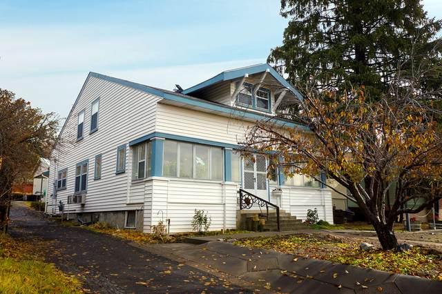 845 N Eldorado Avenue, Klamath Falls, OR 97601 (MLS #220113130) :: Premiere Property Group, LLC