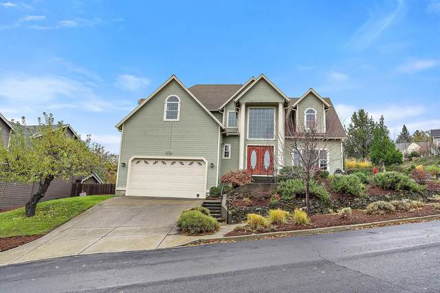 490 Schofield Street, Ashland, OR 97520 (MLS #220113134) :: Premiere Property Group, LLC