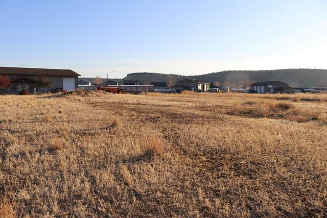 NW Murphy Court, Prineville, OR 97754 (MLS #220113139) :: Fred Real Estate Group of Central Oregon