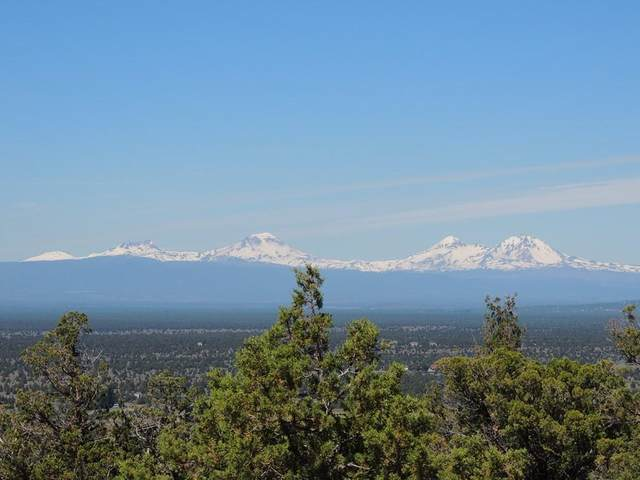 Lot 630 SW Hat Rock Loop, Powell Butte, OR 97753 (MLS #220113145) :: Fred Real Estate Group of Central Oregon