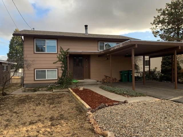 1624 Manzanita Street, Klamath Falls, OR 97601 (MLS #220113150) :: Premiere Property Group, LLC