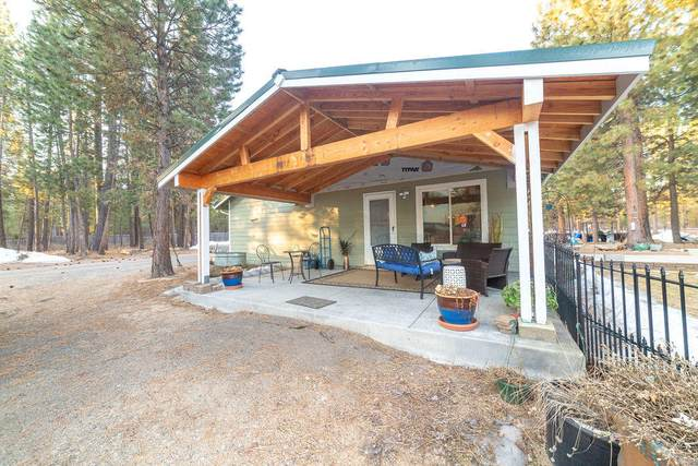 50765 Masten Road, La Pine, OR 97739 (MLS #220113158) :: Premiere Property Group, LLC
