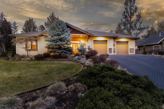 2750 NW Whitworth Way, Bend, OR 97703 (MLS #220113159) :: The Riley Group