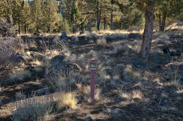 1584 NW Wild Rye Circle, Bend, OR 97703 (MLS #220113174) :: Team Birtola | High Desert Realty