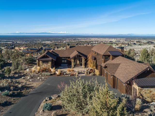 15835 SW Hope Vista Drive, Powell Butte, OR 97753 (MLS #220113184) :: Team Birtola   High Desert Realty