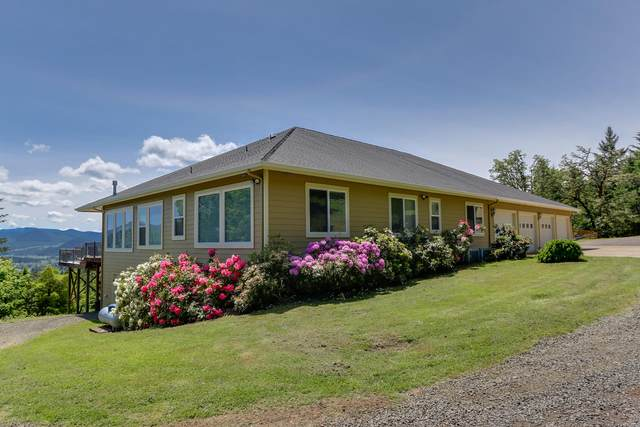 78891 Bryson Sears Road, Cottage Grove, OR 97424 (MLS #220113202) :: Bend Homes Now