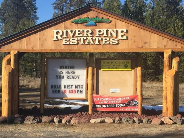 2 Snuffy Drive, La Pine, OR 97739 (MLS #220113222) :: Team Birtola | High Desert Realty