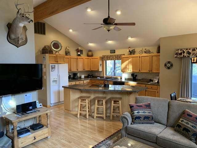 17711-11 Rogue Lane, Sunriver, OR 97707 (MLS #220113225) :: Bend Homes Now