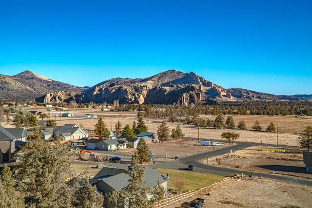 8543 NE 1st Street, Terrebonne, OR 97760 (MLS #220113241) :: Fred Real Estate Group of Central Oregon