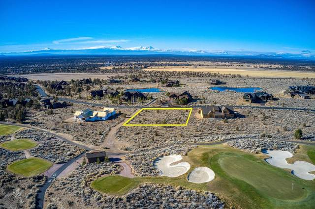 Lot 360 SW Brasada Ranch Road, Powell Butte, OR 97753 (MLS #220113242) :: Coldwell Banker Bain