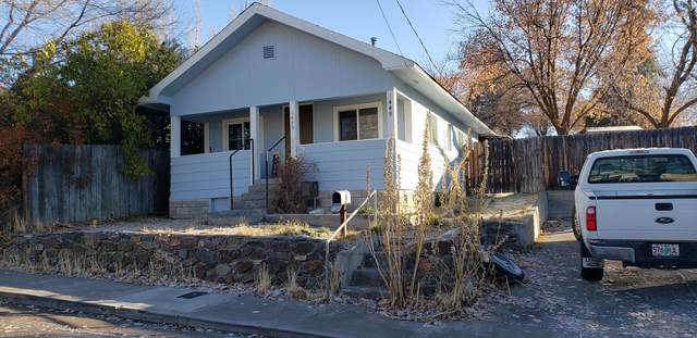 1449 Wilford Avenue, Klamath Falls, OR 97601 (MLS #220113247) :: Premiere Property Group, LLC