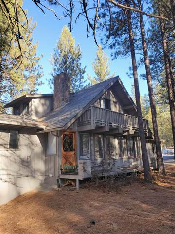 17888-1 Lofty Lane, Sunriver, OR 97707 (MLS #220113248) :: The Ladd Group