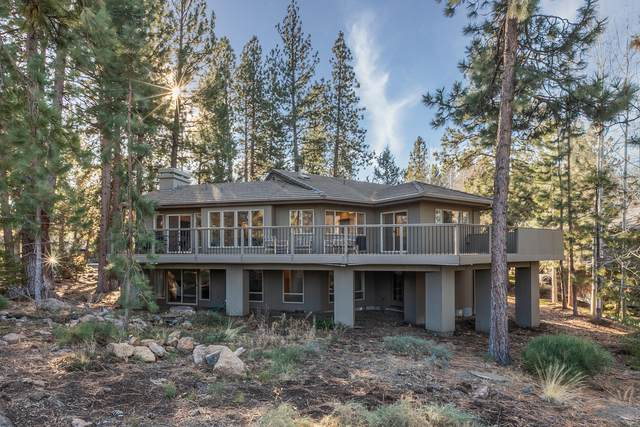 61691 Tam Mcarthur Loop, Bend, OR 97702 (MLS #220113255) :: Coldwell Banker Sun Country Realty, Inc.