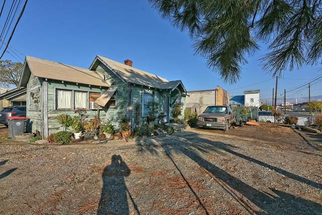 204 W Jackson Street, Medford, OR 97501 (MLS #220113269) :: Bend Homes Now