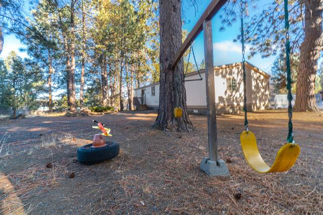 19248 Shoshone Road, Bend, OR 97702 (MLS #220113281) :: The Ladd Group