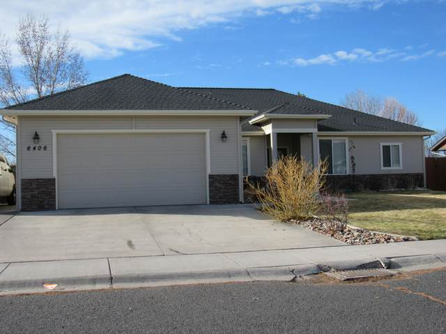 6406 Ventura Drive, Klamath Falls, OR 97603 (MLS #220113314) :: Team Birtola | High Desert Realty
