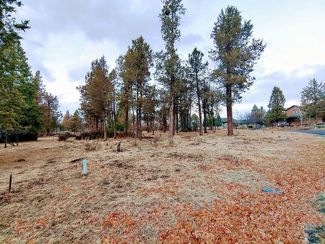 224 Ospray, Klamath Falls, OR 97601 (MLS #220113315) :: Team Birtola | High Desert Realty