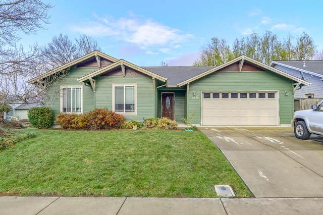 180 Deborah Drive, Talent, OR 97540 (MLS #220113319) :: FORD REAL ESTATE