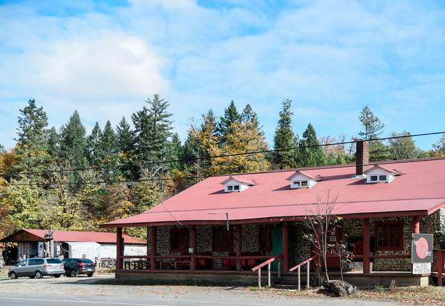 24099 Redwood Highway, Kerby, OR 97531 (MLS #220113328) :: Premiere Property Group, LLC