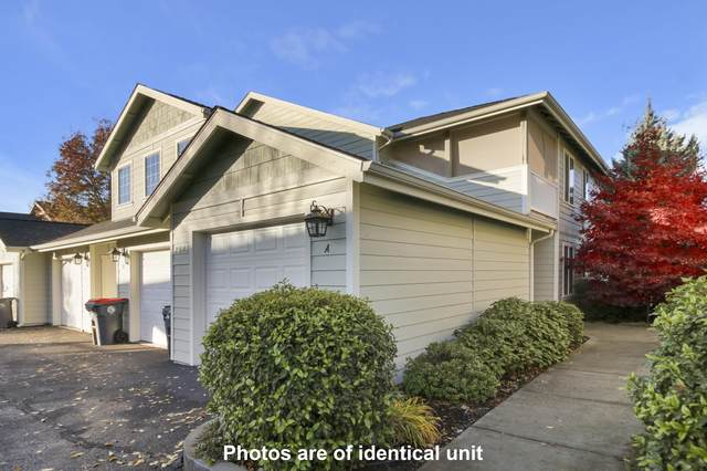 2521 Corona Avenue A-D, Medford, OR 97504 (MLS #220113334) :: FORD REAL ESTATE