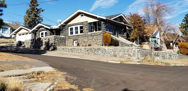 401 Jefferson Street, Klamath Falls, OR 97601 (MLS #220113347) :: Coldwell Banker Sun Country Realty, Inc.