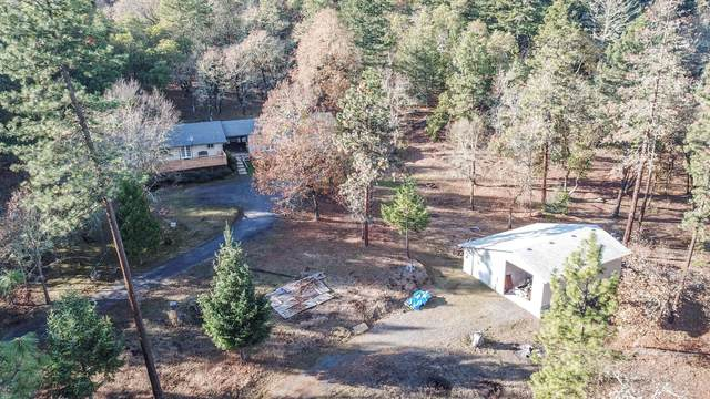 1054 Grays Creek Road, Grants Pass, OR 97527 (MLS #220113353) :: The Payson Group