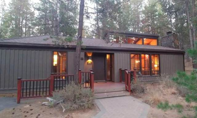57008 Bobcat Lane, Sunriver, OR 97707 (MLS #220113356) :: Coldwell Banker Bain
