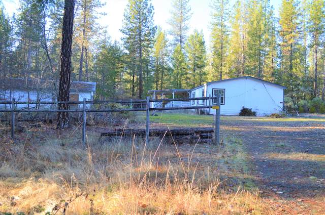 7435 W Evans Creek Road, Rogue River, OR 97537 (MLS #220113371) :: Coldwell Banker Sun Country Realty, Inc.