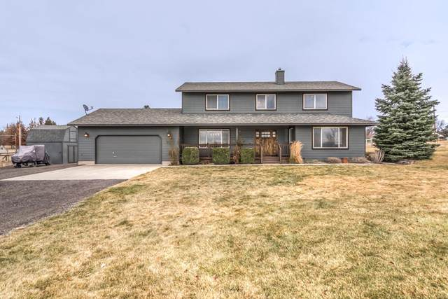 1616 NW 53rd Street, Redmond, OR 97756 (MLS #220113374) :: Coldwell Banker Sun Country Realty, Inc.