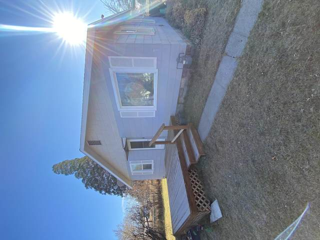 3630 Onyx Avenue, Klamath Falls, OR 97603 (MLS #220113400) :: Coldwell Banker Sun Country Realty, Inc.